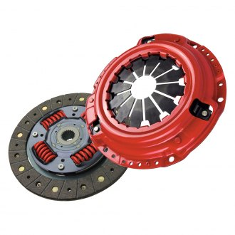 McLeod® - Street Supreme Clutch Kit