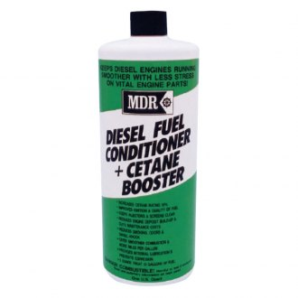MDR® - 32 oz. Diesel Fuel Conditioner and Cetane Booster