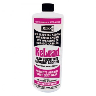 MDR® - 8 oz. ReLead Gas Additive