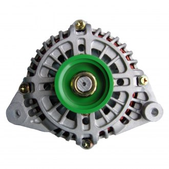 Mean Green® - High Output Alternator