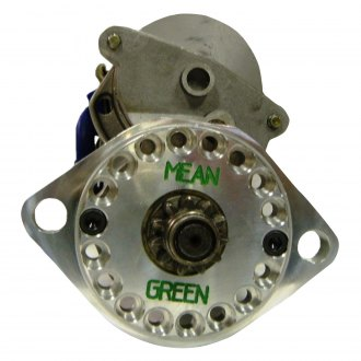 Mean Green® - Gear Reduction Starter