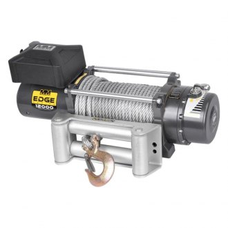 Mean Mother® - 12000 lbs Edge Series Electric Winch