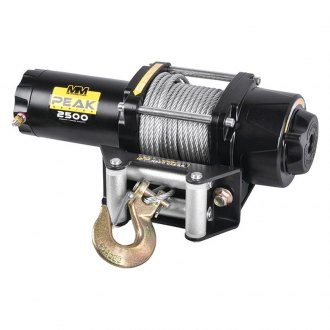 Mean Mother® - 2500 lbs Peak Series Electric Winch