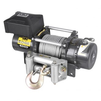 Mean Mother® - 6000 lbs Edge Series Electric Winch