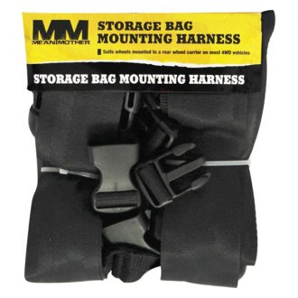 Mean Mother® - Storage Bag Mounting Harness