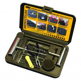 Mean Mother® - Heavy Duty Tire Repair Kit