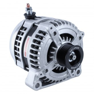 Mechman Alternators® - S Series Compact Alternator