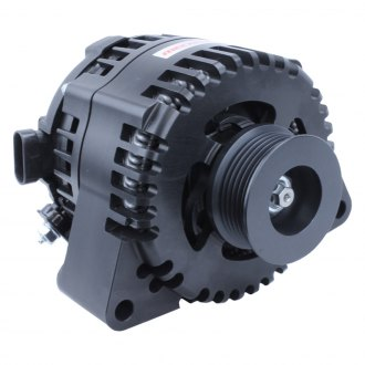 Mechman Alternators® - S Series Billet-Tech Racing Alternator