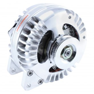 Mechman Alternators® - G Series Billet-Tech Alternator