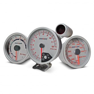 Megan Racing® - Version 2 Series Gauges