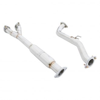 Megan Racing® - Middle Section Pipes