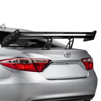 Megan Racing® - GT Style Rear Wing Trunk Lid Spoiler