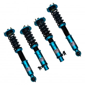 Megan Racing® - EZ II Series Front and Rear Coilover Kit