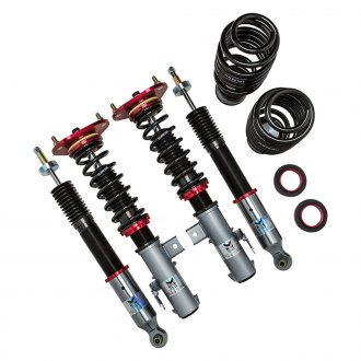 Megan Racing® - Street Series Front and Rear Coilover Kit