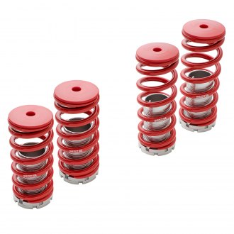 "Megan Racing® - 0""-3"" x 0""-3"" Front and Rear Lowering Coilover Hi-Low Kit"