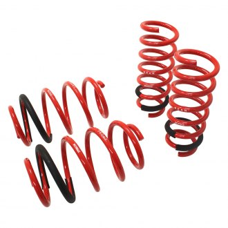 "Megan Racing® - 1.5"" x 2.3"" Front and Rear Lowering Coil Springs"
