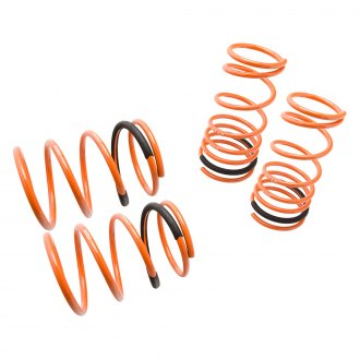 "Megan Racing® - 2"" x 2"" Front and Rear Lowering Coil Springs"