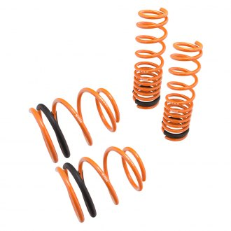 Megan Racing® - Lowering Coil Springs