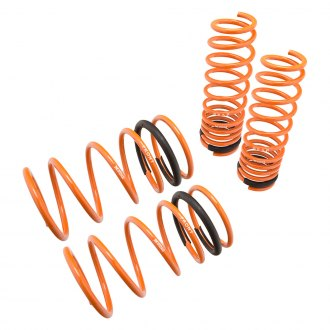 "Megan Racing® - 2"" x 1.9"" Front and Rear Lowering Coil Springs"