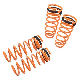 "Megan Racing® - 1.75"" x 1.5"" Front and Rear Lowering Coil Springs"