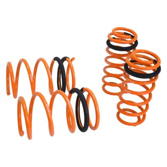 "Megan Racing® - 1.85"" x 1.85"" Front and Rear Lowering Coil Springs"