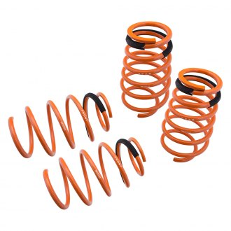 "Megan Racing® - 1.3"" x 1.25"" Front and Rear Lowering Coil Springs"