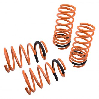 "Megan Racing® - 2"" x 1.75"" Front and Rear Lowering Coil Springs"