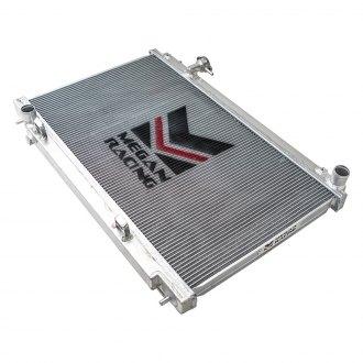 2005 Nissan 350z Performance Engine Cooling Carid Com