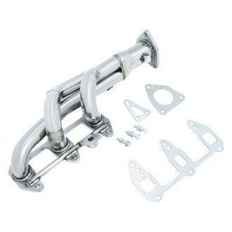 Megan Racing® - Stainless Steel Racing Exhaust Header