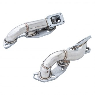 Megan Racing® - 304 SS Exhaust Manifold