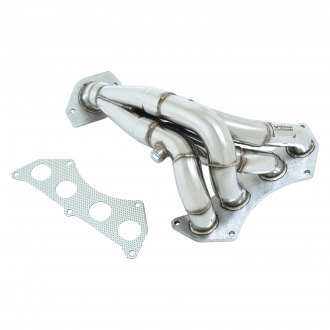 Megan Racing® - 304 SS Exhaust Header