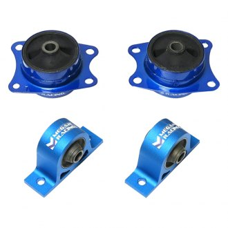 Megan Racing® - Reinforced Differential Mount Set