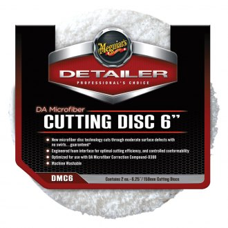 Meguiars® - Cutting Disc 6""