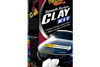 Meguiars® - Smooth Surface™ Clay Kit