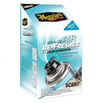 Meguiars® - Whole Car Air Re-Fresher Odor Eliminator
