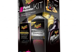 Meguiars® - Brilliant Solutions™ Paint Restoration Kit