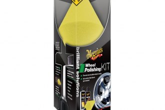 Meguiars® - Brilliant Solutions™ Wheel Polishing Kit