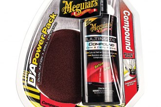 Meguiars® - DA™ Compound Power Pack