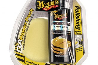 Meguiars® - DA™ Polishing Power Pack