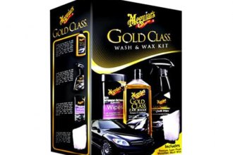 Meguiars® - Gold Class™ Wash and Wax Kit