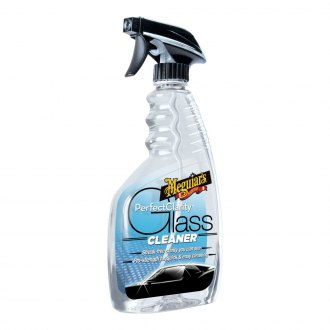 Meguiars® - Perfect Clarity™ Glass Cleaner Spray