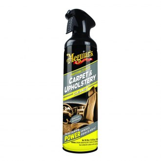 Meguiars® - Carpet and Upholstery Cleaner