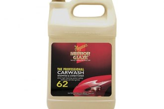 Meguiars® - Mirror Glaze™ Car Wash Shampoo and Conditioner
