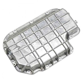 Meistersatz® - Engine Oil Pan