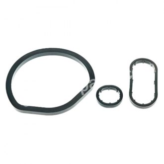 Meistersatz® - Engine Oil Cooler Seal Kit