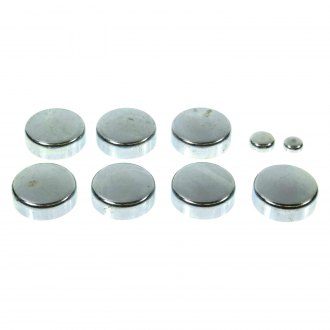 Melling® - Steel Cup Expansion Plug Kit
