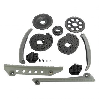 Melling® - High Alloy Steel Timing Set