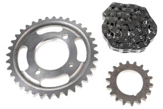 Melling® - Stock Replacement Timing Set