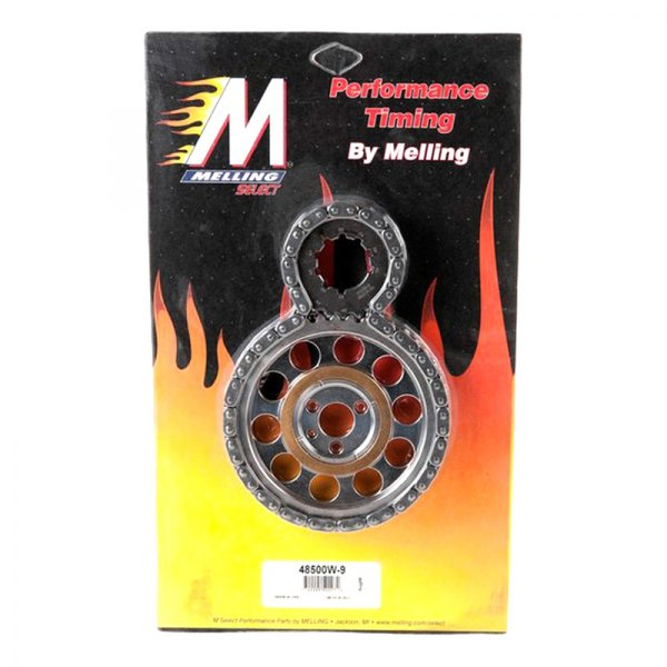 Melling® - 485 High Performance Better Timing Set