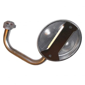 Melling® - Engine Oil Pump Pickup Tube and Screen
